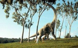 dinosaur first look